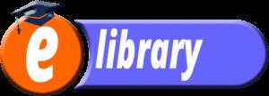 Icon e-library (png) Universitas Kahuripan Kediri