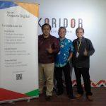 gapura digital - google - universitas kahuripan kediri - kampung inggris