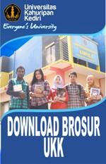 Dowload Brosur Universitas Kahuripan Kediri 150x233